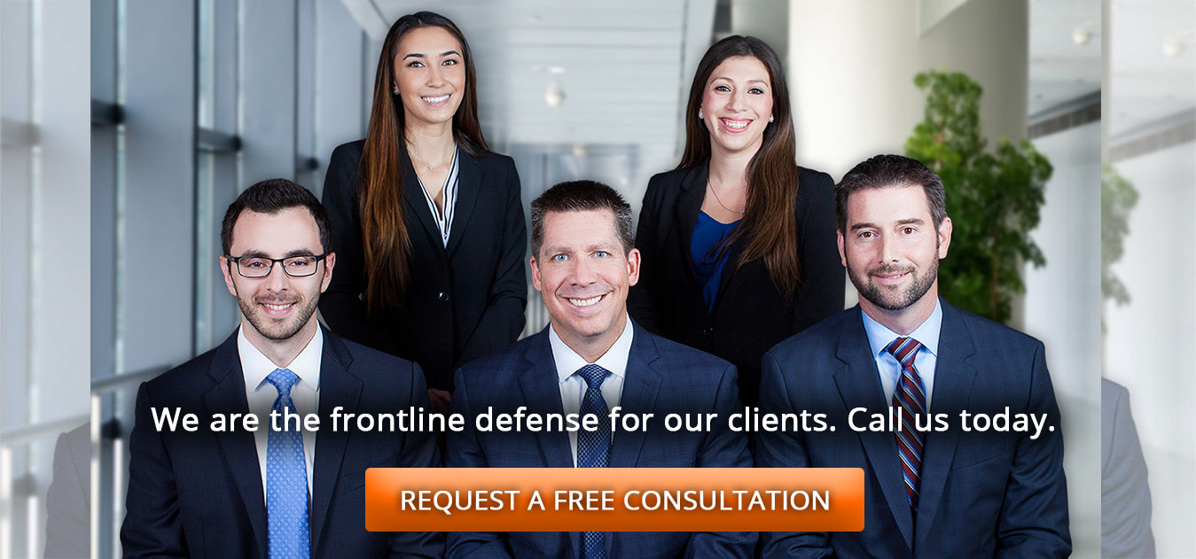 San Diego Criminal Defense Attorneys